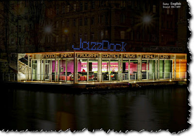 Jazz Dock - Jazz & Blues Bar & Café