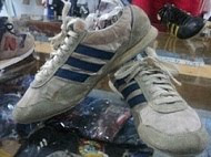 Adidas(made in yugoslavia)