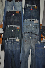 True religion jeans, Seven A pocket, Blue way, Sugar cane, Yen jeans,