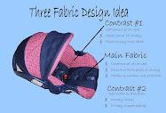 SnugRide Design Choice
