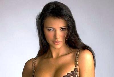 Actress, Alina Vacariu