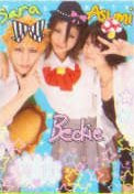 Purikura with Sara&Beckie