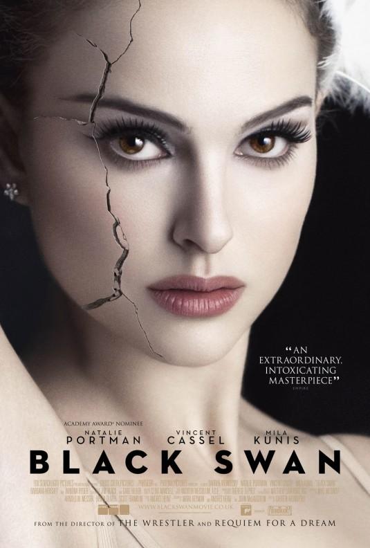 #39;Black Swan#39;