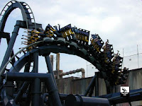 Batman roller coaster decapitates teen