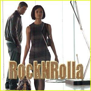 RocknRolla trailer