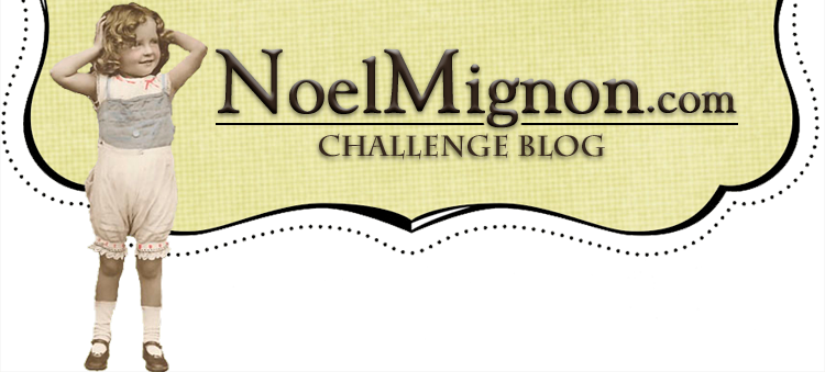 noelmignon.com challenge