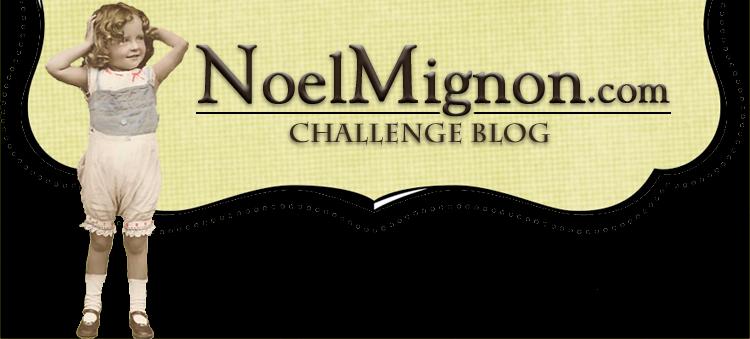 noelmignon.com challenge