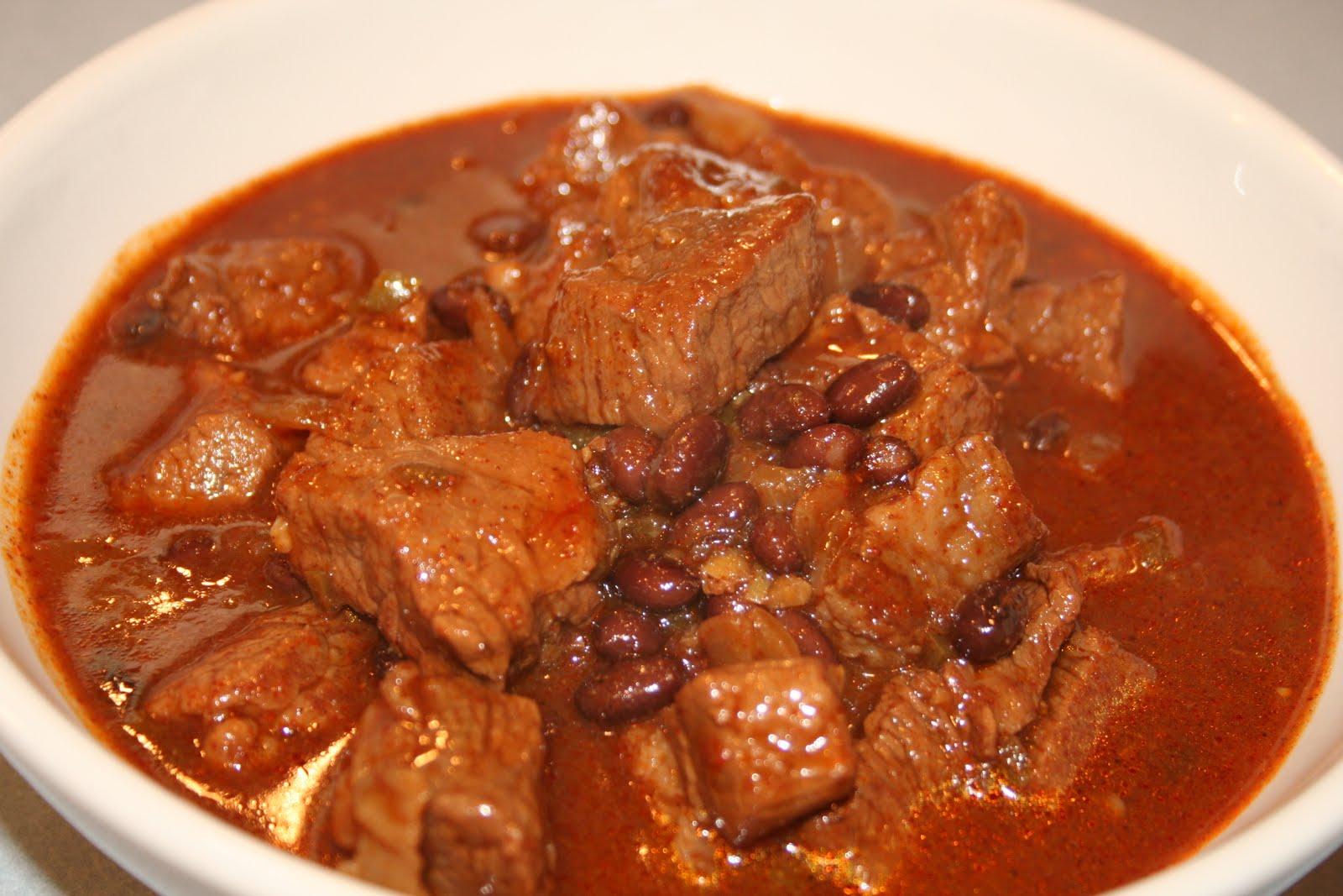 ... chili recipe i ve used steak in chili crockpot chili made with steak