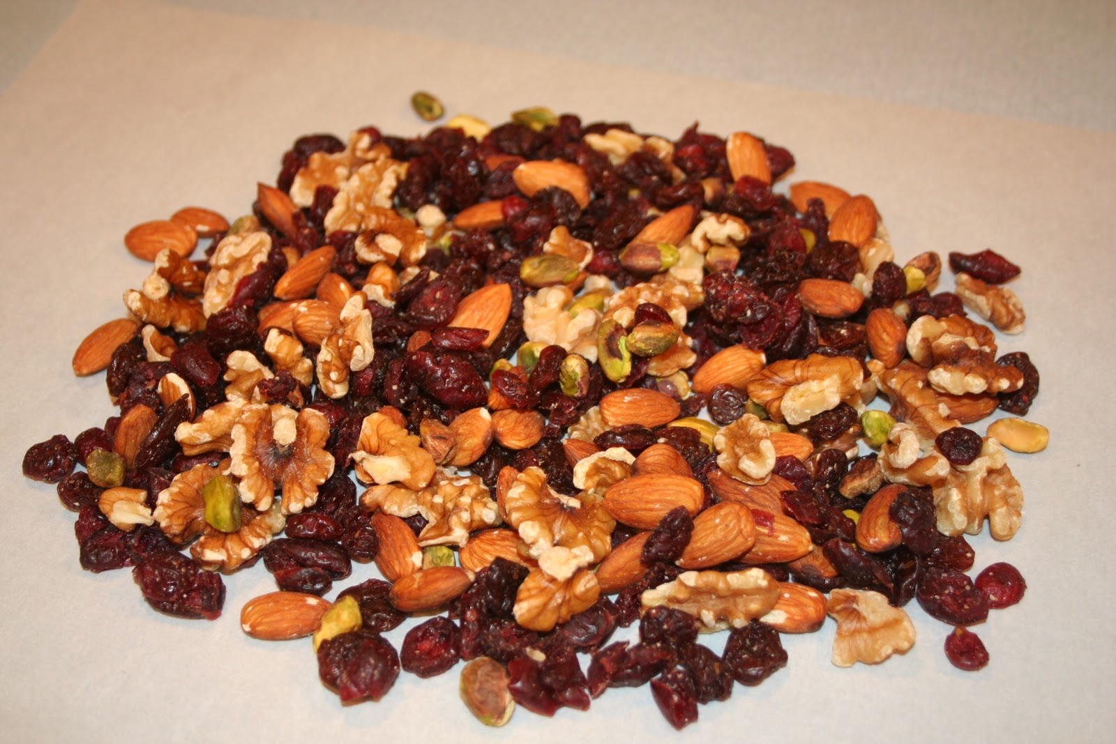 pie mixed fruit and nut cookies recipes dishmaps mixed fruit and nut ...