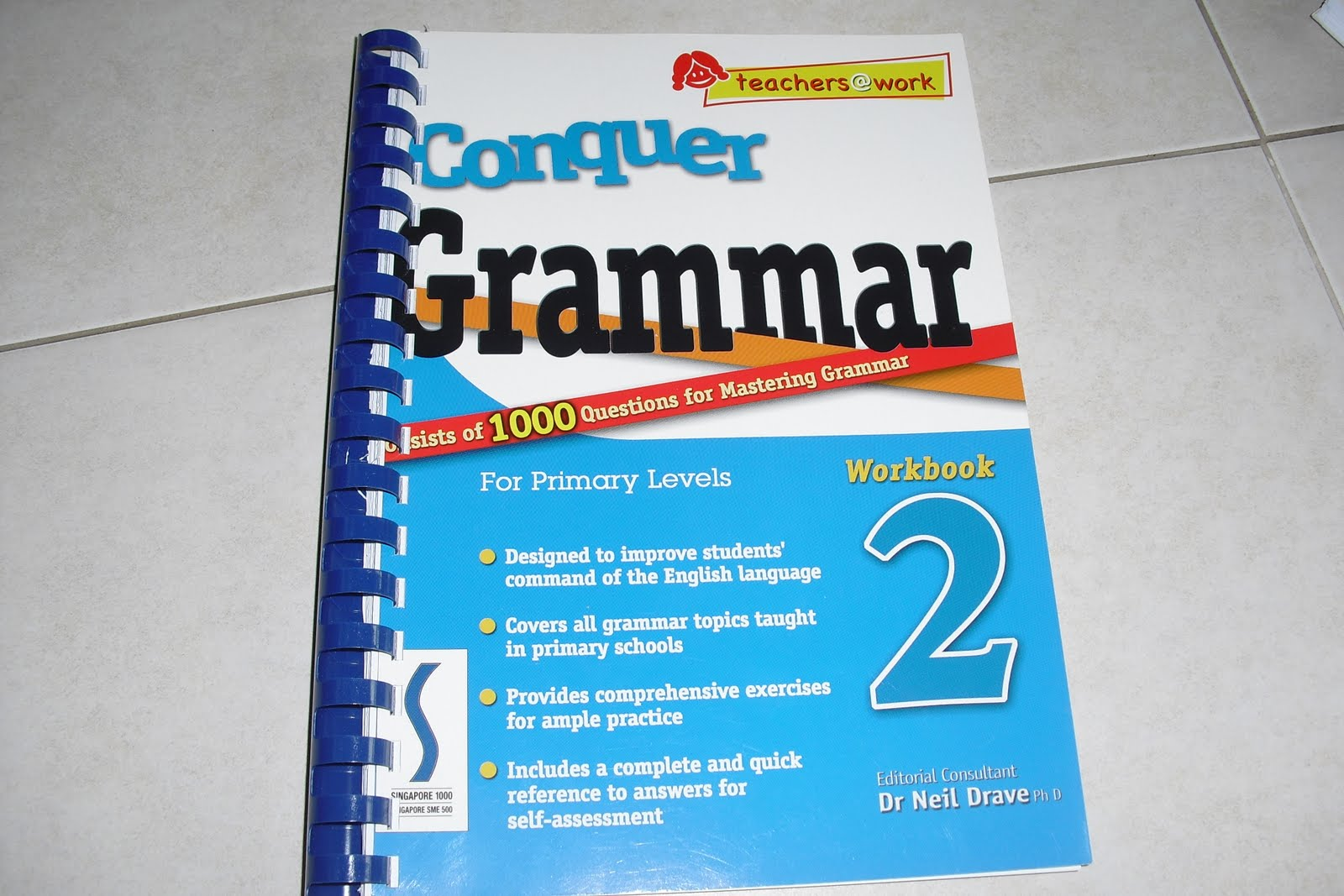 Assessment Books for SALE: 2010