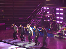New Kids on The Block Concert