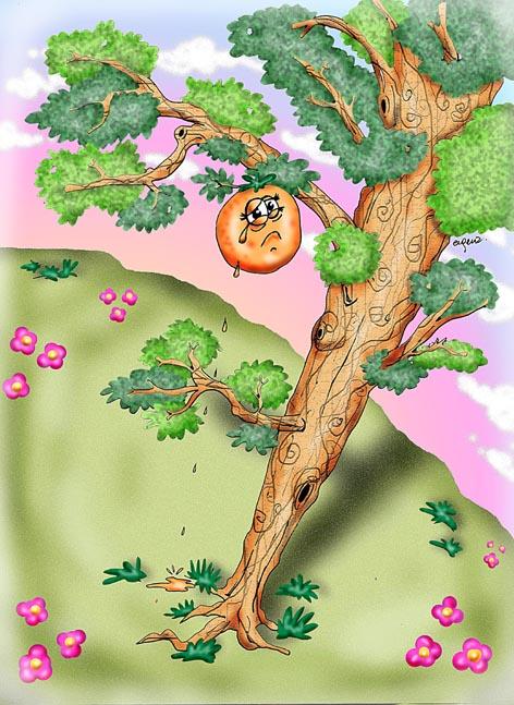 La Naranja Pepita