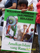 Anak-anak Suka ini... :) MUSLIM PEACE