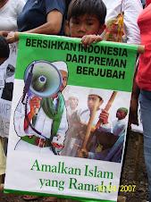 Islam yang Ramah