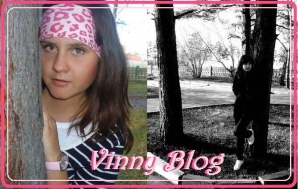 Vinny Blog