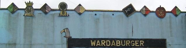 Wardaburger