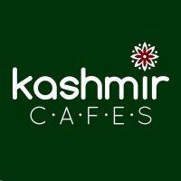 Kashmir Cafes logo