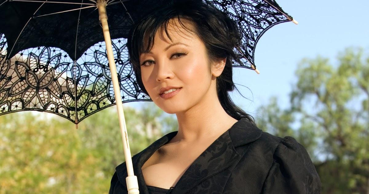 Christine Nguyen Nude Photos 67
