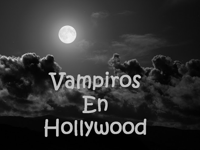 Vampiros En Hollywood