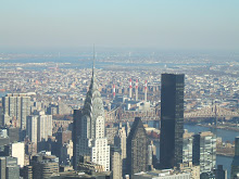Favourite City in the World! NEW YORK