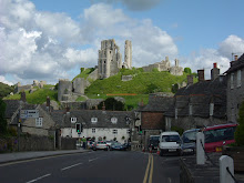 My Favourite Village - CORFE CASTLE