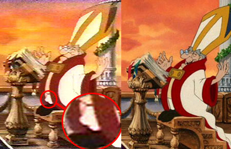 disney subliminal
