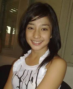 Nikita Willy, foto hot, Foto Artis