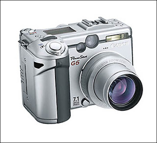 Buying -Digital-Camera