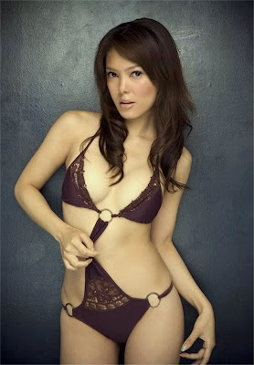 Artis Indonesia, Cathy Sharon, indonesia bikini,  foto artis indonesia,