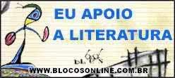 Apoie você também, faça parte de nosso Clube literário