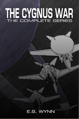 Cygnus War: Omnibus