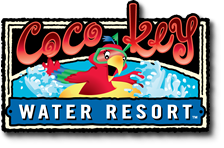 Closed Giveaway 4 Passes To Coco Keys Water Resort