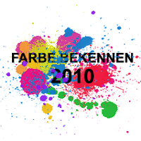 Projekt Farbe bekennen 2010