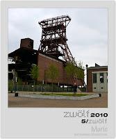 zwölf 2010: Mai