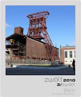 zwölf 2010: März