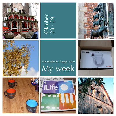 My week (10)