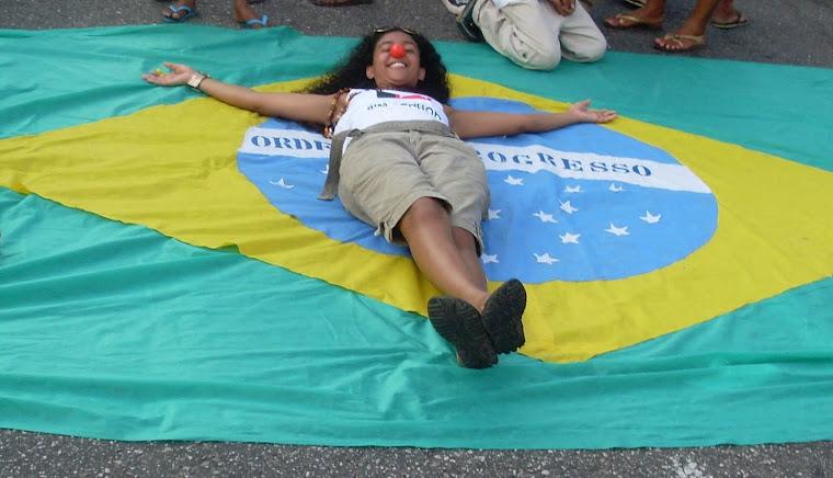 GRITO DOS EXCLUÍDOS 2009
