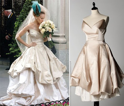 vivienne westwood wedding dress price. The Dress