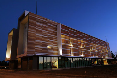 Plataforma Arquitectura | El sitio web de arquitectura más leído ...