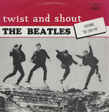 twist and shout'