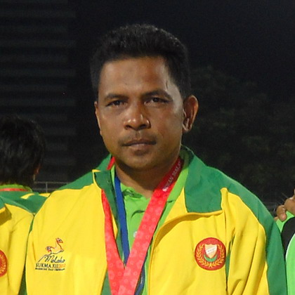 Mohamad Ramlee Kekal Jurulatih Melayu Kedah 2010