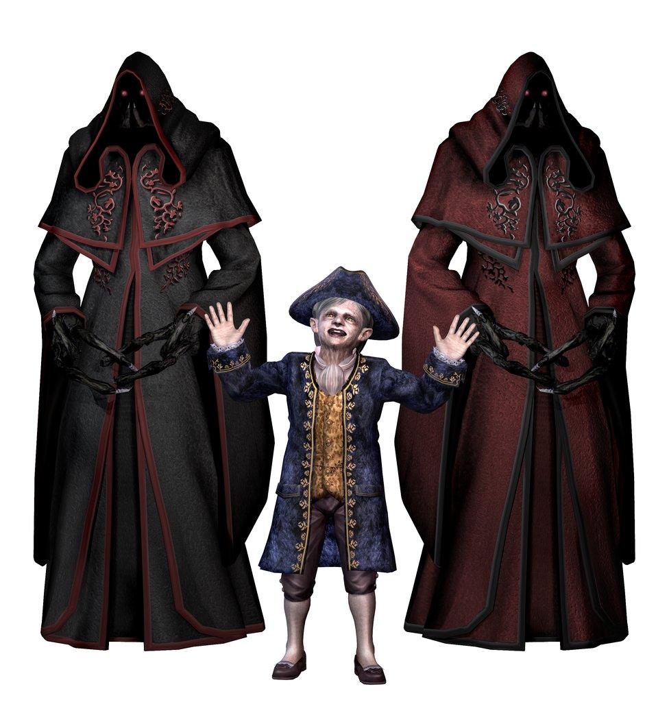 Resident evil 4 Fotos :D
