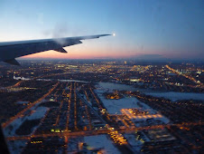 Montréal, vu d'en haut !!