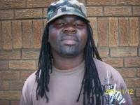 PRESIDENT, ZIMBABWE REVOLUTIONARY YOUTH MOVEMENT IN RSA, MR SIMON MUDEKWA!