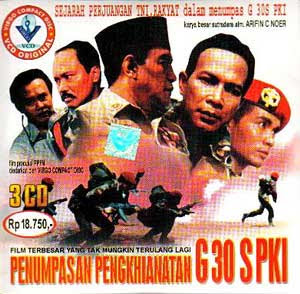 Free Download Film Dokumenter G 30 S PKI