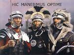 HIC MANEBIMUS OPTIME