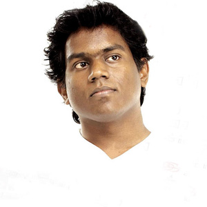 Yuvan Shankar Raja Upset Over Leaked Biriyani Mp3 Songs