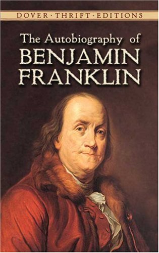 essays on ben franklins autobiography