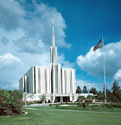 The Seattle, WA Temple