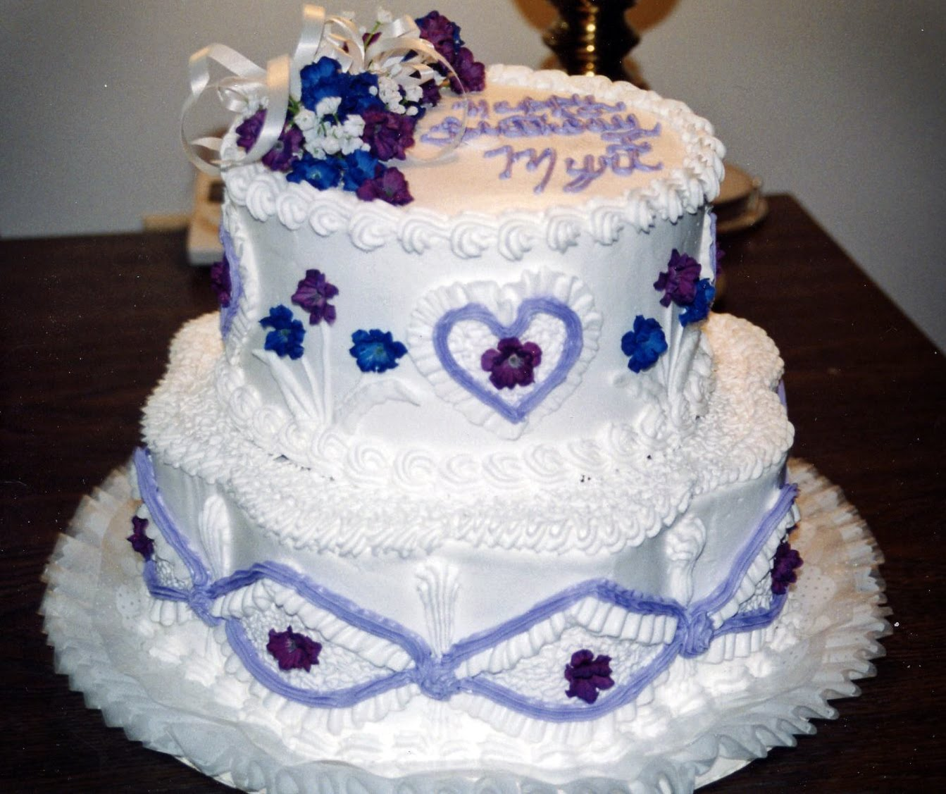 Cakes By Sue: Birthday Cakes